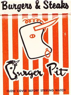 Started on March 13, 1953 Burger Bar at First & Goodyear was a downtown spot to eat for college students. Between 1953 and 1956 Al Berger opened up two more restaurants. Finally in 1956 the first Burger Pit was built in Cupertino. This was followed by more openings all over the San Jose area.