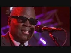 WDR Big-Band feat. Maceo Parker - It's Allright (+playlist)