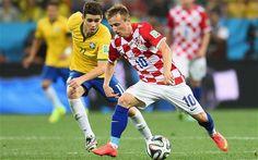 Watch Cameroon v Croatia Live stream world cup 2014
