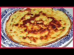 Receitas de Omelete o mais facil e mais gostoso de fazer em casa - YouTube