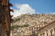 Italia, fotos e historias by Patzy: Modica, en Sicilia