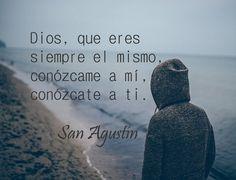 #SanAgustín #oración #dios #espiritualidad