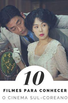 10 filmes para conhecer o cinema sul-coreano. A Criada, O Hospedeiro, Eu Vi o Diabo. O cinema disposto em todas as suas formas. Análises desde os clássicos até as novidades que permeiam a sétima arte. Críticas de filmes e matérias especiais todos os dias. #filme #filmes #clássico #cinema #ator #atriz