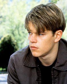 Matt Damon, Good Will Hunting   Get Reel   Pinterest ...