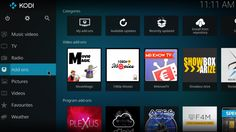 Best Top Kodi Video Add-ons 2017 – Your Streaming TV