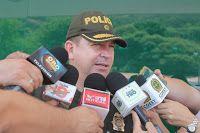 Noticias de Cúcuta: Fueron dejados en libertad, los cuatro policías de...