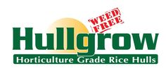Rice hulls are a Green, biodegradable, and sustainable alternative to petroleum-based aggregate products