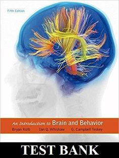 Information technology for management 10th edition by efraim turban an introduction to brain and behavior 5th edition kolb whishaw teskey test bank fandeluxe Choice Image