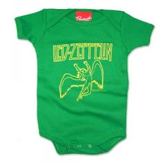 Led Zepplin 1977 - another onsie ! gotta love theretrobaby.com !