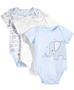 Baby Boy Clothes at Macy's come in a variety of styles and sizes. Shop Baby Boy Clothing and find the latest styles for your little one today. Baby Outfits, Newborn Outfits, Kids Outfits, Boy Fashion, Toddler Fashion, Fashion 2016, Trendy Fashion, Fall Fashion, Fashion Dresses