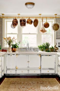 Best Kitchens of 2012 - Top Kitchen Designs - House Beautiful