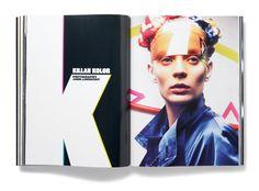 Plastique Magazine, Issue 1 - Matt Willey
