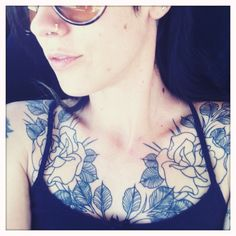 """Neat chest piece 