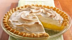 Food: Ricetta lemon meringue pie: incontro di sapori tra intensità e leggerezza