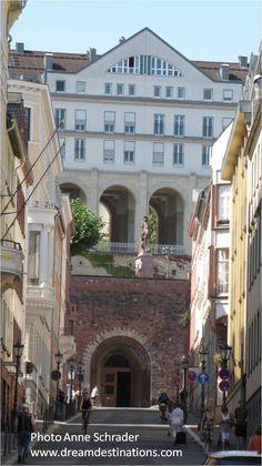 Altstadt von #Mainz