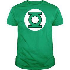 Green lantern solid logo T Shirts, Hoodies. Get it now ==► https://www.sunfrog.com/Geek-Tech/Green-lantern-solid-logo-.html?57074 $26