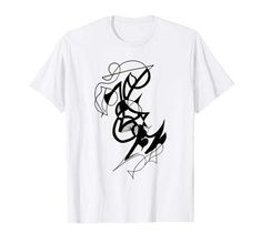 Freehand sketch t-shirt Funny Shirts Women, Hand Sketch, Branded T Shirts, Fashion Brands, Amazon, Mens Tops, Free, Stuff To Buy, Riding Habit