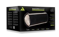 Awox presenta una innovadora solución para escuchar tu música favorita desde diversas fuentes