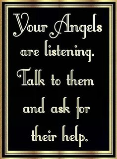 Angels are all around us. When our people die, they do NOT become angels...GOD created angels long ago and we do not become angels when we die, even though many believe we do. We just go to heaven and the angels are around us there also.