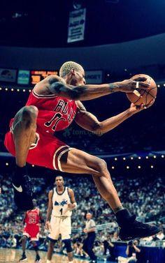 Basket Ball Nba Dennis Rodman 49 Ideas For 2019 I Love Basketball, Basketball Pictures, Basketball Legends, College Basketball, Basketball Shirts, Nba Stars, Sports Stars, Nba Players, Basketball Players