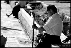 [2011 - Foz - Porto / Oporto - Portugal] #fotografia #fotografias #photography #foto #fotos #photo #photos #local #locais #locals #cidade #cidades #ciudad #ciudades #city #cities #europa #europe #pessoa #pessoas #persona #personas #people #street #streetview #pescador #fisherman @Visit Portugal @ePortugal @WeBook Porto @OPORTO COOL @Oporto Lobers