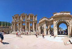 Turkey nears Italy as a popular tourism destination