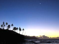 Choroni sunset - Venezuela
