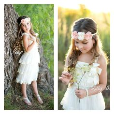 Hey, I found this really awesome Etsy listing at https://www.etsy.com/listing/199130921/flower-girl-dress-baptism-dress-ivory
