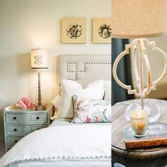 Our Houston Rep, Joann received some AMAZING photos from a recent job by @quisenberrydesign !  We'll be sharing many pics over the next few days, but we wanted to share these #gorgeous photos featuring @gallerydesigns #lamps!