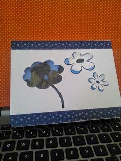 Fichier silhouette studio boîte fleurs