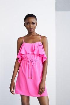 Amanda Uprichard Tulip Dress by Amanda Uprichard | punchboutique.com