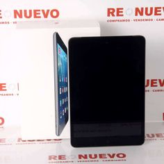 iPad MINI 16Gb#ipad# de segunda mano#IPAD
