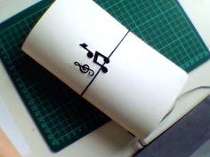 Midori Traveler's Notebook - 1. copertina - YouTube