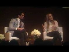 David Gandy's full length panel discussion from the Vogue Festival event - April 28, 2013 - http://davidjamesgandy.blogspot.com/2013/04/david-gandy-at-vogue-fest-2013s-body.html