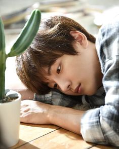 Asian Actors, Korean Actors, Mirror Of The Witch, Dong Gu, Yoon Shi Yoon, Ahn Hyo Seop, Jung In, Hyun Jae, Banana Milk