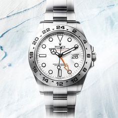 Rolex - Explorer and Explorer II, new models 2021 | Time and Watches | The watch blog
