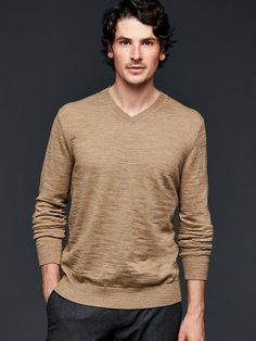 Lightweight Men's Sweaters for Fall | GQ