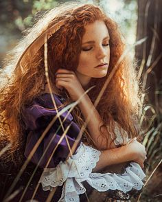 53 hairy redhead teen