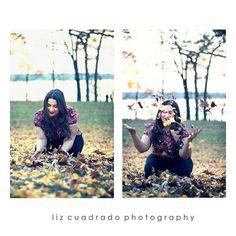Fall Portrait Session   ©Liz Cuadrado Photography