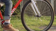 #present#woom#woomnbikes#firstcontact #proud#cycling#bicycle#rider Cycling, Bicycle, The Originals, Kids Bicycle, Bicycle Kick, Bicycling, Bike, Bicycles, Biking