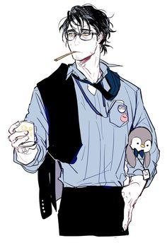 """ɴᴏ ᴠᴇᴀꜱ ᴄɪᴇʟᴏ, ᴅᴇᴊᴀ Qᴜᴇ ᴄᴜʙʀᴀ ᴛᴜꜱ ᴏᴊᴏꜱ ᴍɪᴇɴᴛʀᴀꜱ ʏᴏ ᴅᴇꜱᴛʀᴏᴢᴏ ᴀ ᴛᴏᴅᴏꜱ … # De Todo # amreading # books # wattpad Character Drawing, Character Concept, Concept Art, M Anime, Anime Guys, Anime Style, Art Mignon, Estilo Anime, Boy Art"