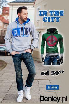 Znajdź swoją bluzę z ulubionym miastem i bądź na topie. http://www.denley.pl/pol_m_On_Bluzy-meskie-303.html