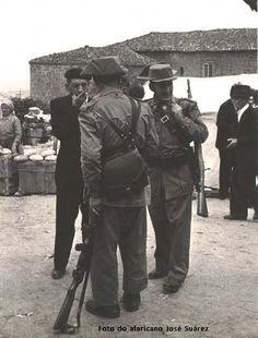 Búscame en el ciclo de la vida: Un año de guerrillas en Galicia