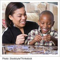 Help Your Preschooler Gain Self-Control for Kindergarten Success | NAEYC For Families