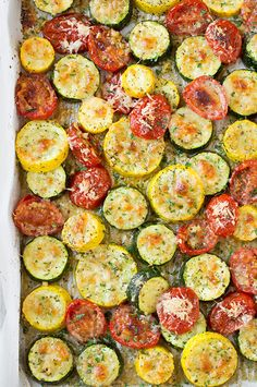 25 Insanely Delicious Ways To Eat Summer Vegetables