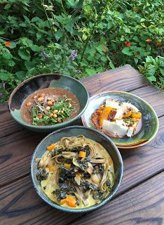 Avanti Cafe Musings: World Noodle Tour :: Chef Mark Cleveland @ Hungry ...