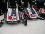 Vintage Sled, Vintage Racing, Snow Machine, Snowmobiles, Winter Fun, Rockets, Old And New, Savannah Chat, Skiing
