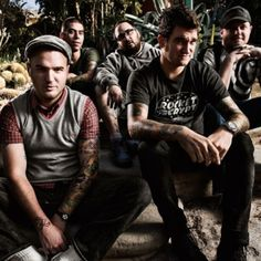 New Found Glory. My favorite band of all time.