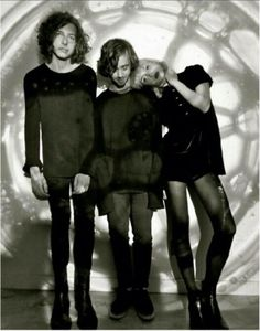 Sunflower Bean (band) Aesthetic goals