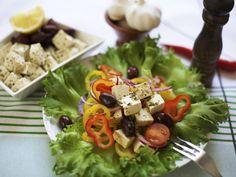 Raikas ja yrttinen Jalotofu salaattijuusto! | Jalotofu